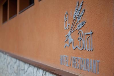 gran imagen de Hotel El Blat