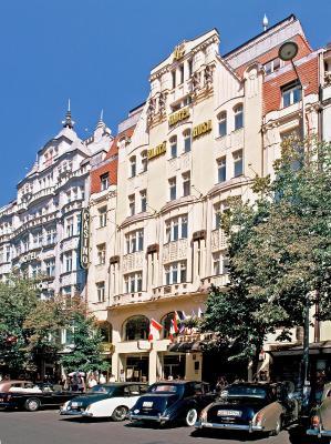 Czech inn prague booking com