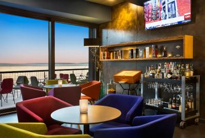 Design hotel navis opatija croatia for Design hotel navis