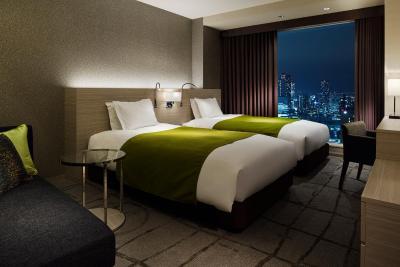 photo of Mitsui Garden Hotel Ginza Premier(三井花園飯店銀座普米爾) | Tokyo, Japan(日本東京都))