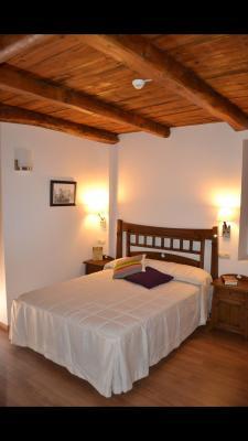 Hotel Rural Ancha Castilla