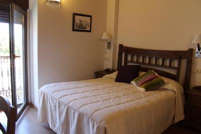 Foto del Hotel Rural Ancha Castilla