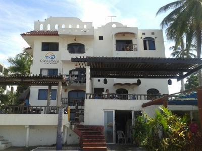 Hotel y quinta minas los ayala mexico for Hotel villas corona en los ayala nayarit