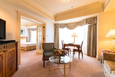 photo of Rihga Royal Hotel Tokyo(東京麗嘉皇家酒店)   Tokyo, Japan(日本東京都))