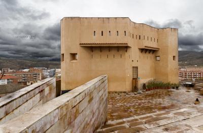 Foto del Hotel Castillo de Ateca