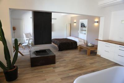 Chambre d'hôtes Chez Samuel Bruno Hotel - room photo 17854451