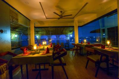 Kadavil Lakeshore Resort Alleppey India Booking Com