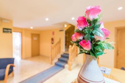 Hotel Restaurante El Álamo fotografía