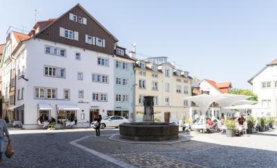 Boutique hotel adara deutschland lindau for Boutique hotel deutschland