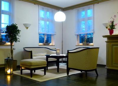 Sterne Hotel In Limburg Lahn