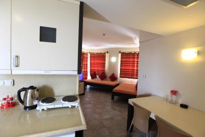 Hanay Suite Hotel, Side, Turkey - Booking.com