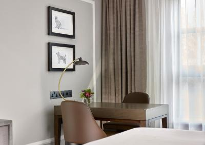 Churchill Hotel London Uk Booking Com