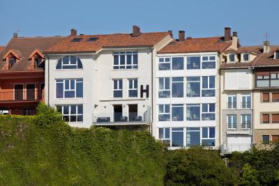 Saiaz Getaria Hotela imagen