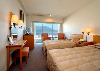 photo of Kagoshima Sun Royal Hotel(鹿兒島太陽皇家酒店)   Kagoshima, Japan(日本鹿兒島縣))