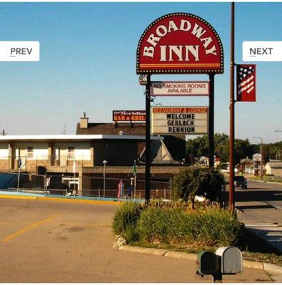 Broadway Inn Yankton Sd Booking Com