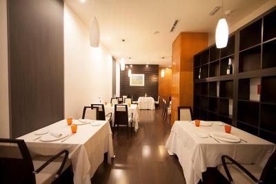 gran imagen de Hotel Acosta Centro