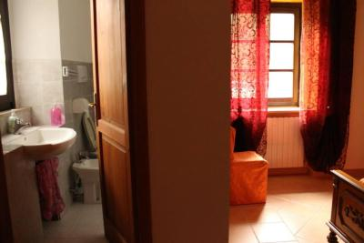 Bed & breakfast Casa Radiosa (Italië Sora) - Booking.com