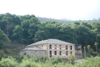 La Casona de Amaido, San Tirso de Abres – Preus actualitzats ...