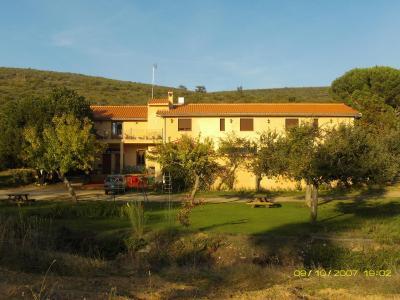 Bonita foto de Hotel El Molino