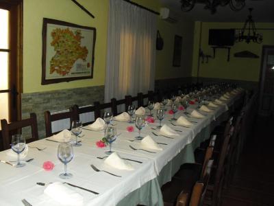 gran imagen de Hotel El Molino