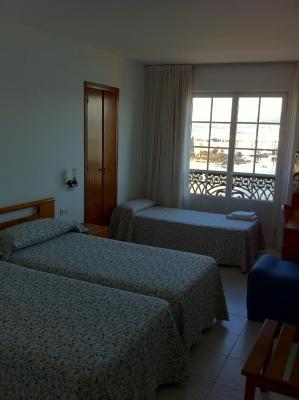 Hotel Pinzon fotografía