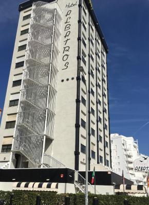 Foto del Hotel Albatros