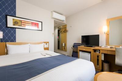 more details of Hotel Hokke Club Oita(法華俱樂部奧塔酒店) | Oita, Japan(日本大分縣)