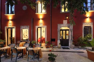 Villa Astoria - Taormina