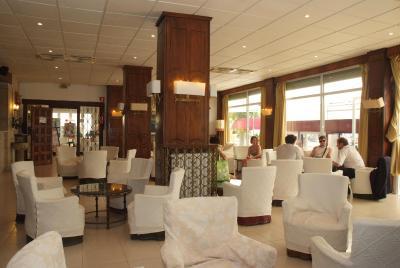 Hotel Mont-Rosa foto