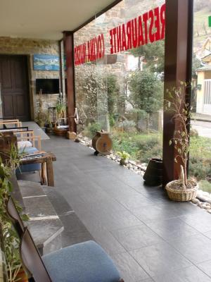 gran imagen de Xabu Hostel