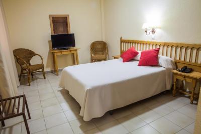 Foto del Hotel Tres Jotas
