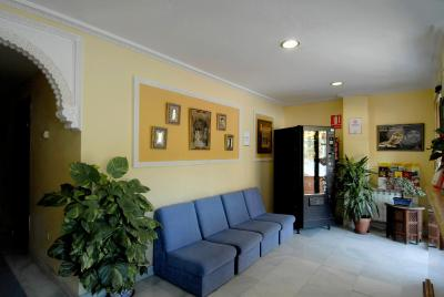 Bonita foto de Hotel Albero
