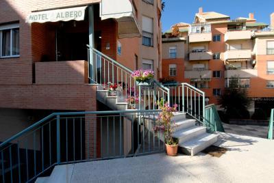 Foto del Hotel Albero