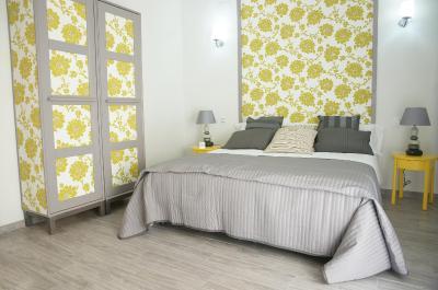Foto del Alojamiento EntreHoces