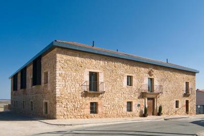 Foto del Hotel Convento de Santa Ana