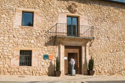 Imagen del Hotel Convento de Santa Ana