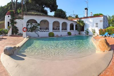 ... of the property Image of the property · Camping Globo Rojo, Canet de Mar ...