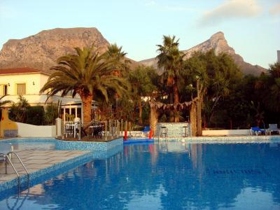 Hotel Solimar foto
