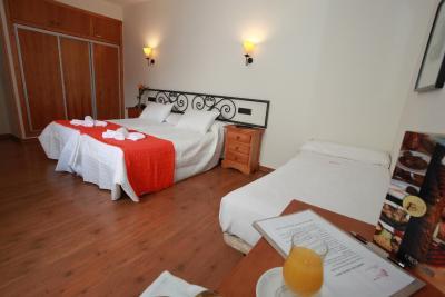 Imagen del Hotel La Bodega
