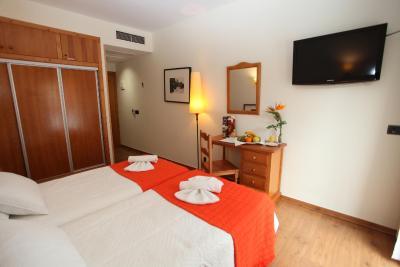 Foto del Hotel La Bodega