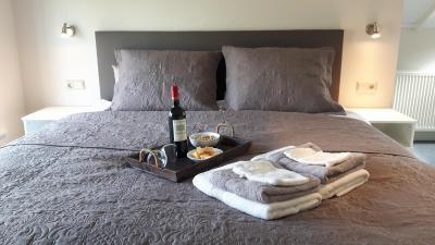Bed and Breakfast het Stift, Weerselo, Netherlands - Booking.com
