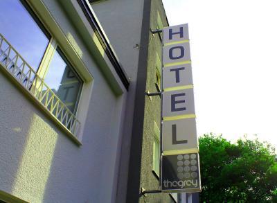 The grey design hotel deutschland dortmund for Hotel grey dortmund