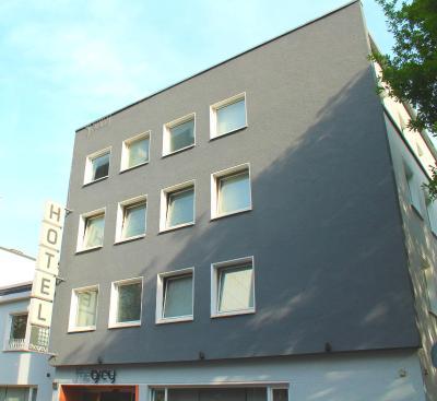 the grey design hotel deutschland dortmund. Black Bedroom Furniture Sets. Home Design Ideas