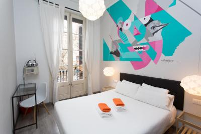 Foto del ZooRooms Boutique Guesthouse