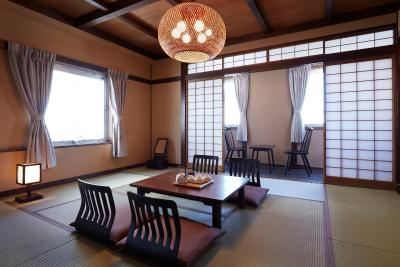 more details of Matsumoto Hotel Kagetsu(松本花月酒店) | Nagano, Japan(日本長野縣)