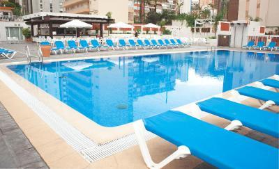 Bonita foto de Hotel Gala Placidia