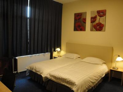 New City Hotel Scheveningen - room photo 12139825