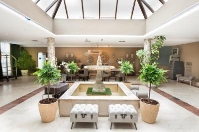 Hotel segovia sierra de guadarrama los ngeles de san for Hotel piscina segovia