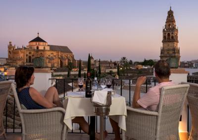 Balcón de Córdoba fotografía