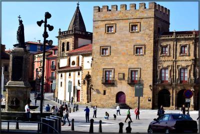 gran imagen de Hostel Gijón Centro